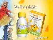 Wellness Kids Орифлейм