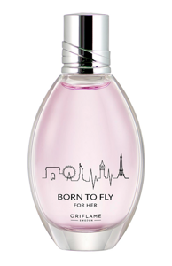 Туалетная вода Born to Fly For Her 34488